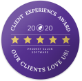 Client Experience Award